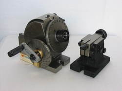 Rotary Table Dividing Head