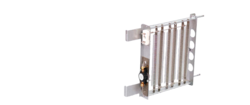 Open Coil Heaters