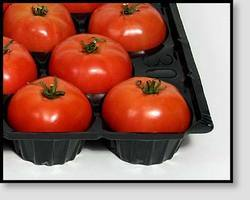 Agricultural Products Fruit Tray Liners - Euro