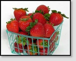 Agricultural Products Strawberry And Fruit Baskets