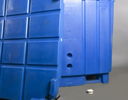 Insulated Bulk Containers