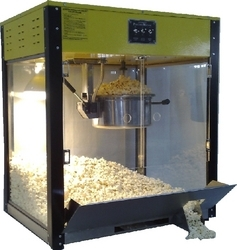 Maxi-Pop Popcorn Machine