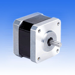 Stepper Motor Series