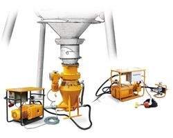 Silotur Pneumatic Conveyor