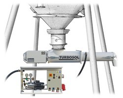 Turbomix M55 Automatic Continuous Mixing Machine