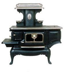 Antique Stoves (Otter River)