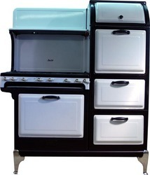 Antique Stoves (Magic Chef)
