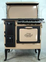 Antique Stoves (Gasco Crawford)