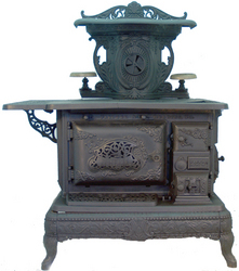 Antique Stoves (Othello)
