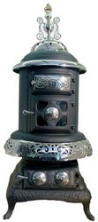 Cylinder Stove (Geneva Andes)