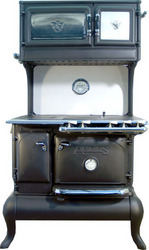 Antique Stoves (Andes)