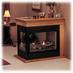 ARMAND'S DISCOUNT, INC. - FIREPLACE LOS ANGELES HEAT N GLO