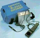 Centurion Laser Shower