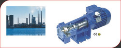 Desmi Rotan Gear Pump General Purpose