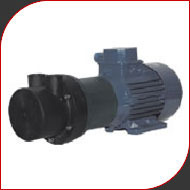 Magnetic Drive Centrifugal Pumps Dhp Series