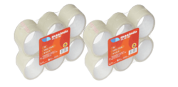 Bonded Packaging Tapes