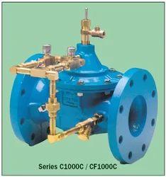 Hydraulic Check Valves