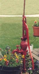 Land Scape Pump