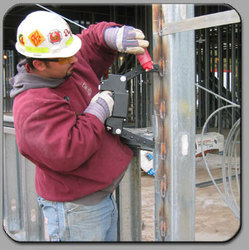 structural steel weld inspection services service provider from usa