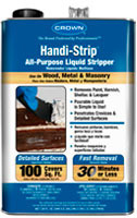 All-Purpose Liquid Stripper