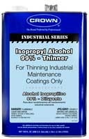 Industrial Series Isopropyl Alcohol Thinner