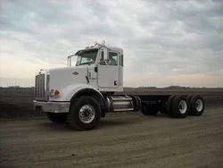 Peterbilt Mixer Truck