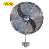 "24"" Industrial Wall Fan"
