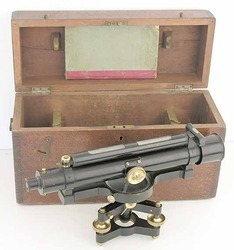 Antique Surveying Level