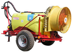 Trailed Field Sprayer