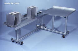 Vertical Shuttle Sorting System