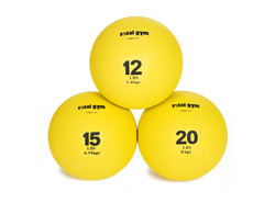 Plyo Balls, Heavy 3 Ball Set