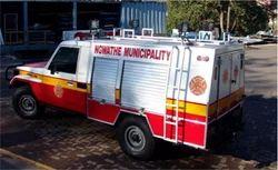 Light Duty Rescue Unit