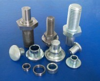 Cold Forged And Precision CNC Machined Hardware Parts Made In Malaysia