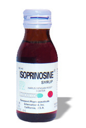 Isoprinosine Syrup