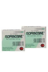 Isoprinosine (Tablet)