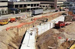 Precast Concrete Tunnels