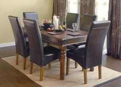 India Dining Table From Jysk Trader Of United