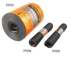 Prime Sand Abrasives - Floor Rolls