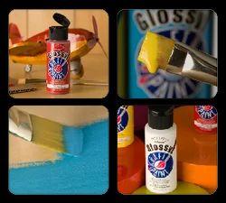 Anita Glossy Paint