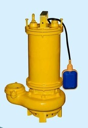 Portable Submersible Sewage Water Pumps