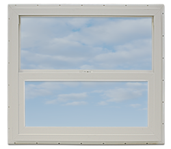 Residential windows from kinro 39 s manufacturer of window for Residential window manufacturers