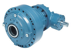 Flange Mounted And Atex-planetary Gear Box