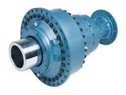 Shaft  Mounted-planetary Gear Box