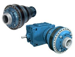 High Torque S Series--Planetary gear box