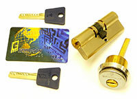 Registered Locks