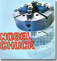 Nobel Chuck