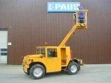 Mining Car (Minca)