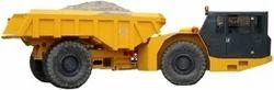 Paus Dump Truck