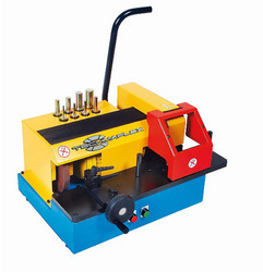 Cutting & Brushing Machine
