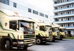 Land Transport Service